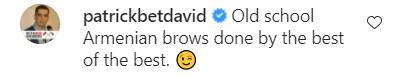 В сети прокомментировали брови Ким Кардашьян и Кортни