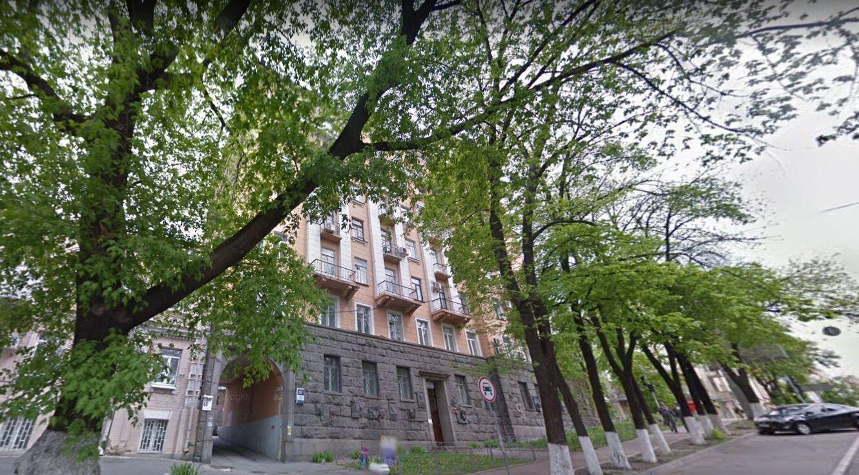 Квартира Лободи за адресою вулиця Богдана Хмельницького, 39