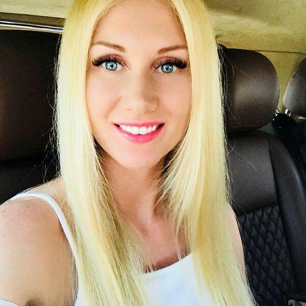 Христина Новицька