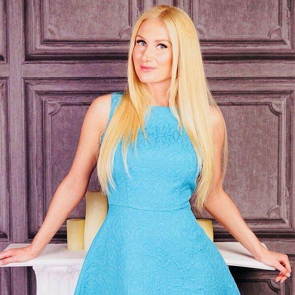 Кристине Новицкой было 30 лет