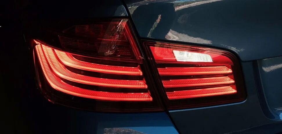 Заменив обычные лампы на LED, качество освещения можно улучшить в 4 раза
