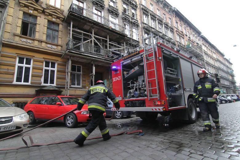 На місці події працювало шість пожежних розрахунків