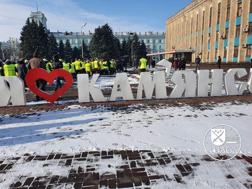 Андрей Белоусов заверил собравшихся, что конкурс будет честным и прозрачным