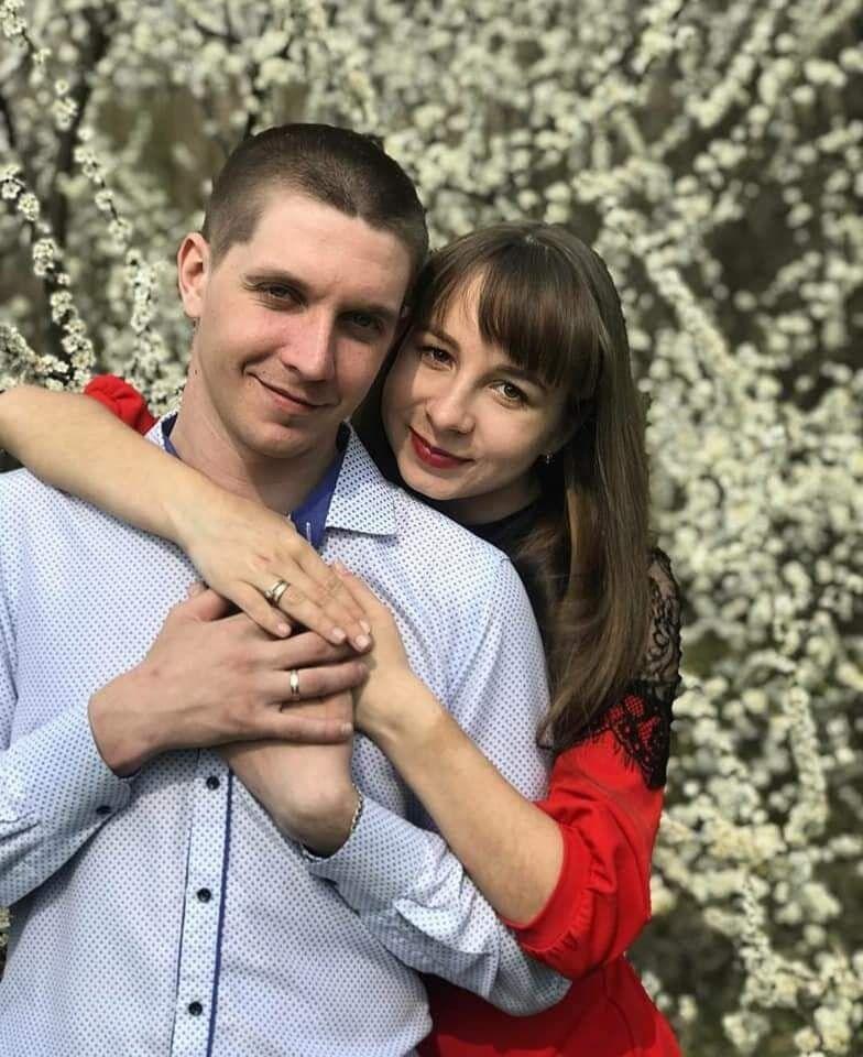 Умер украинский защитник Роман Дзюбенко