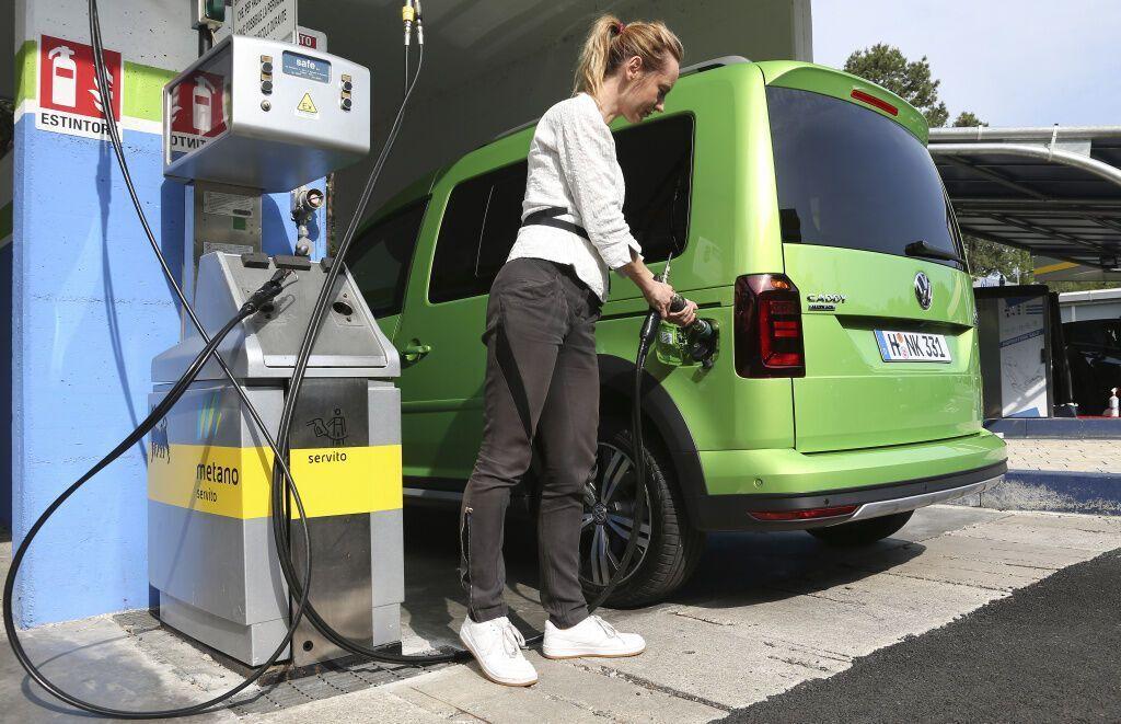 Украинские автолюбители могут остаться без газа.