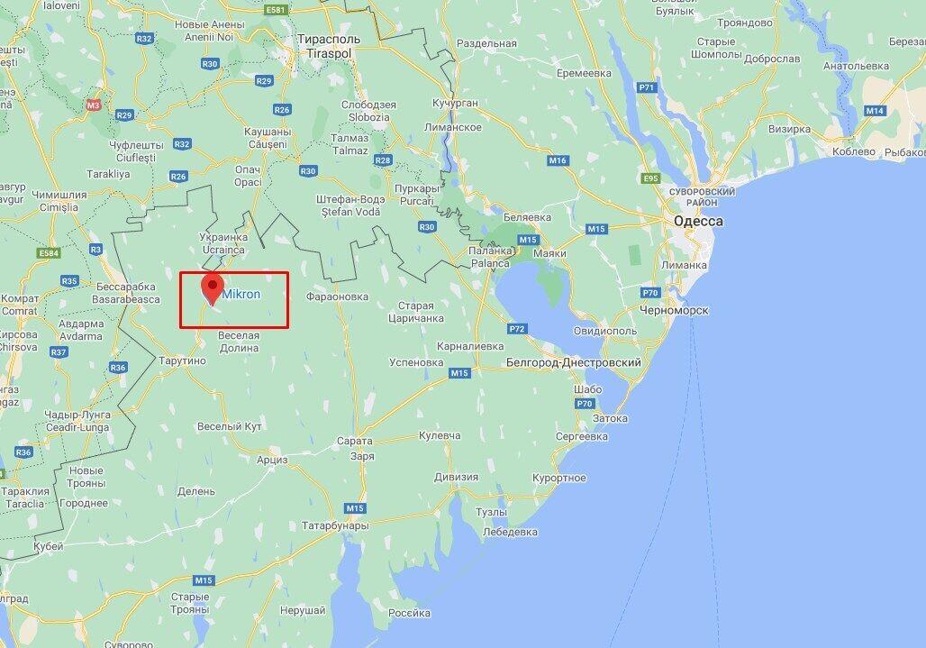 Стрілянина сталася в селищі Бородіно.