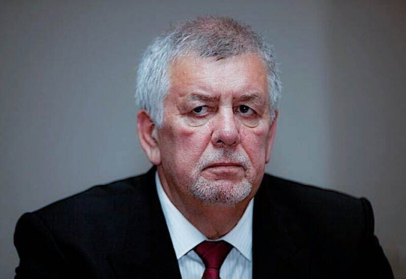 Олег Алкаев