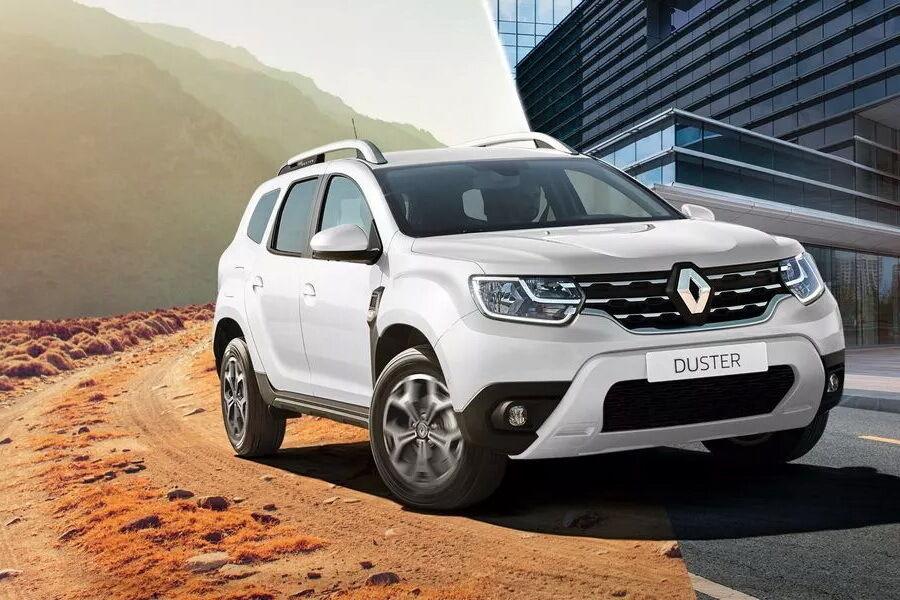 Бестселером Renault став кросовер Duster, за який своїми заощадженнями проголосували 5534 українських покупці