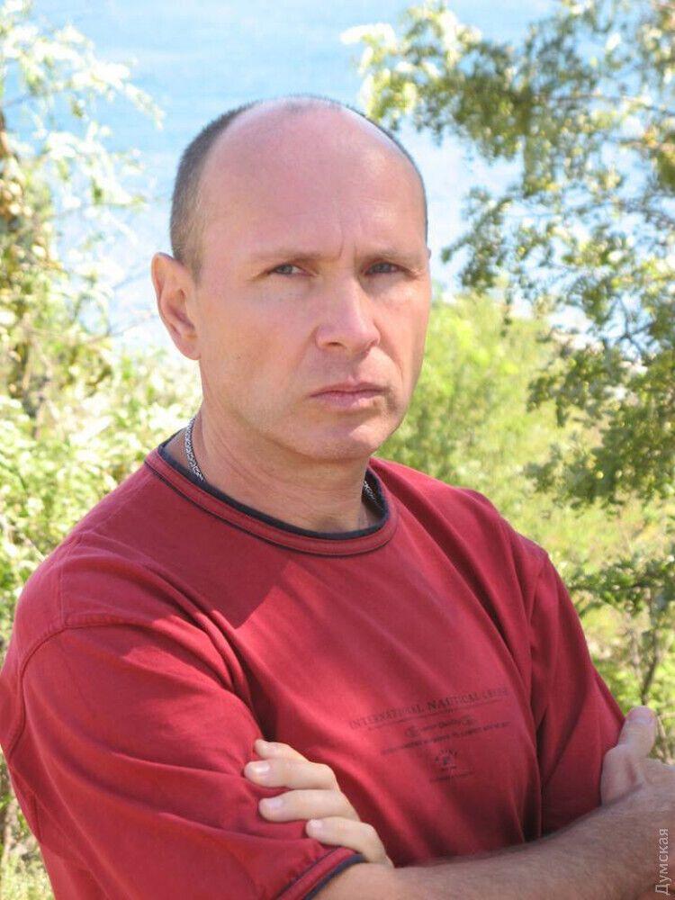 Від коронавірусу помер художник Сергій Лозовський.