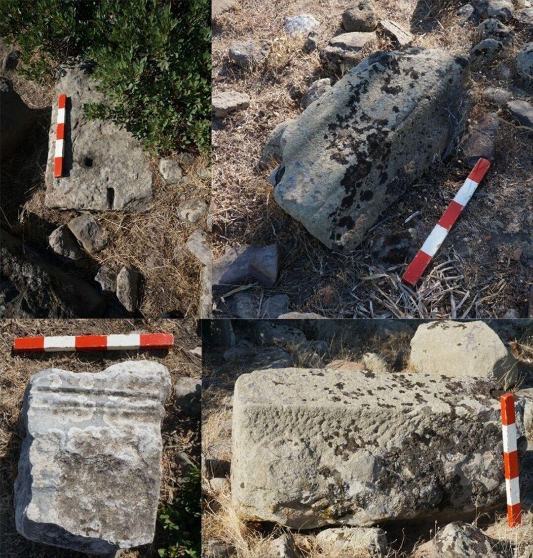 У Туреччині знайдено залишки храму Афродіти