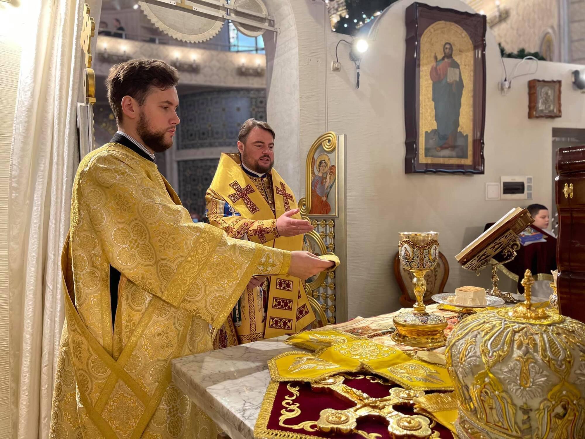Томос розв'язав проблему розділення українського православ'я.