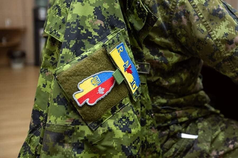 НГУ діятиме за принципами НАТО