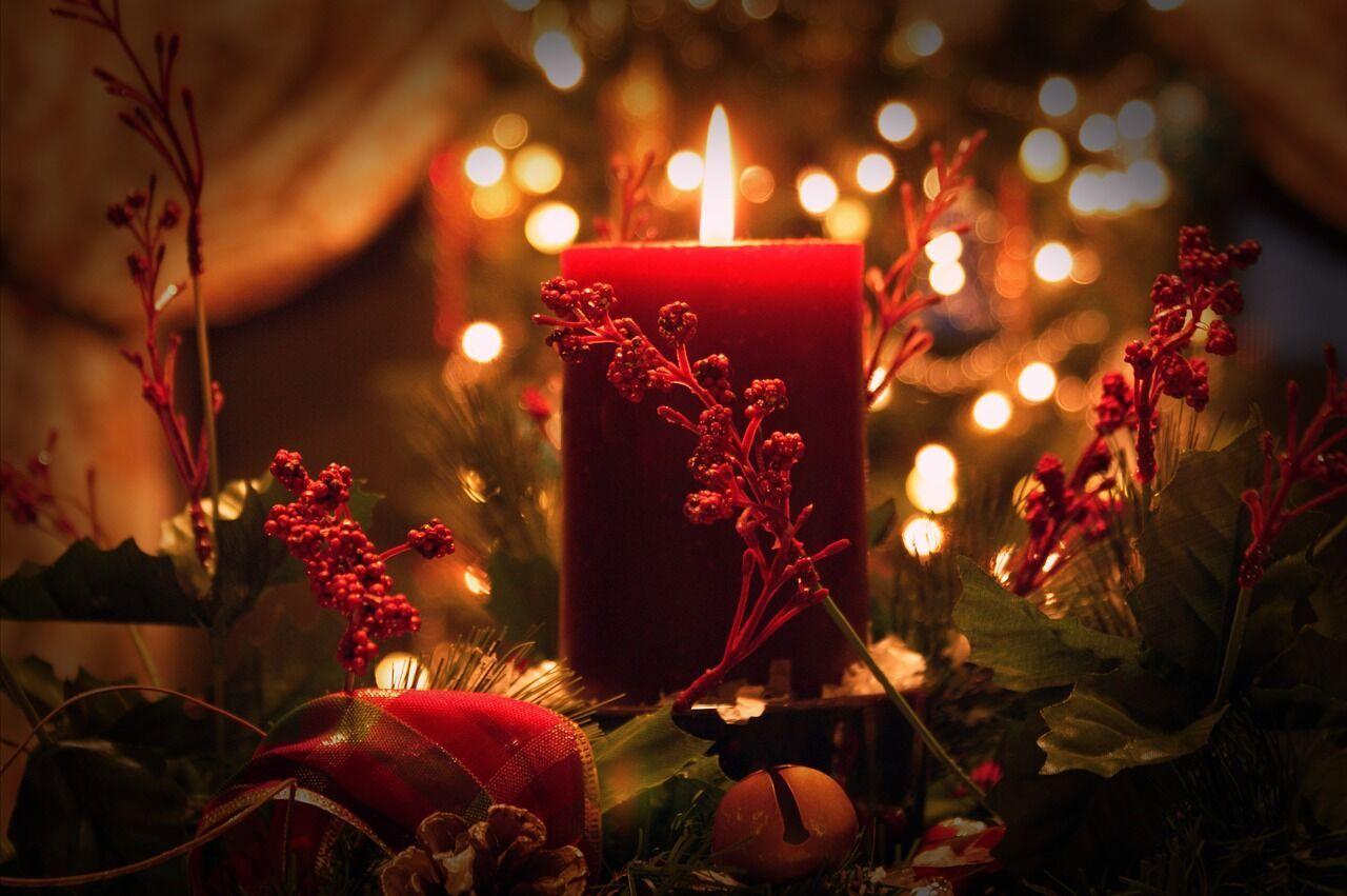 Считается, что в Рождество гадания особенно правдивы