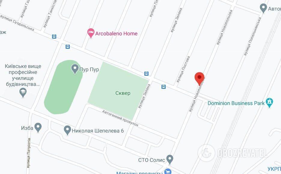Женщину жестоко избили в квартиру многоэтажки на ул. Новополевой