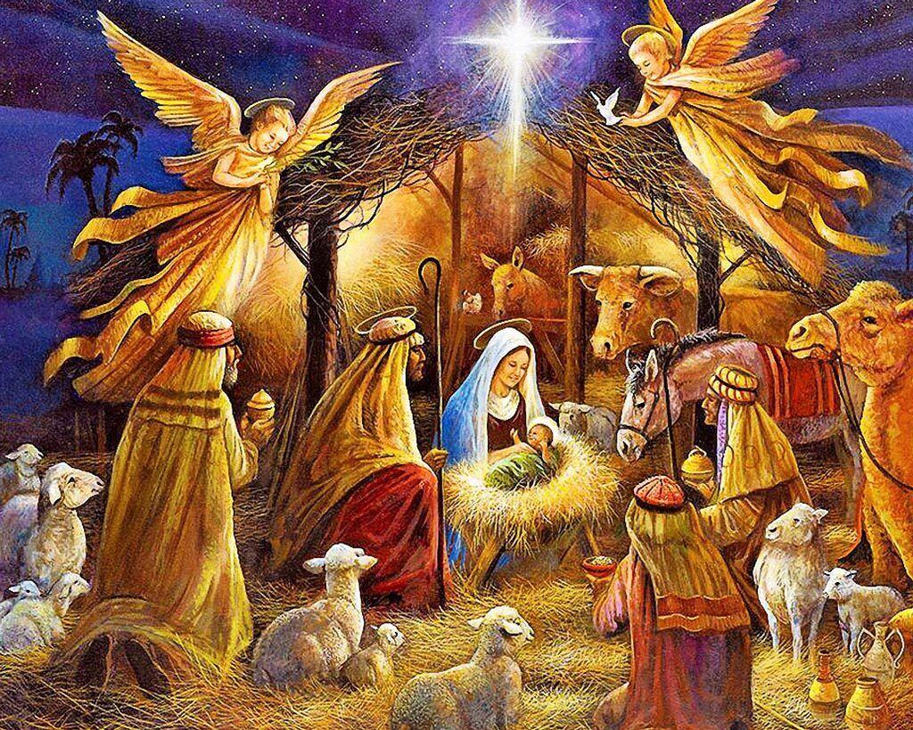 Різдво Христове 2021: традиції.