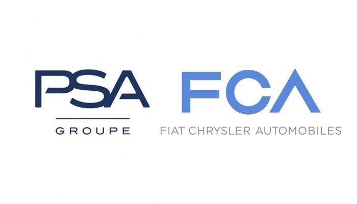 FCA і Group PSA планують завершити об`єднання 16 січня нинішнього року