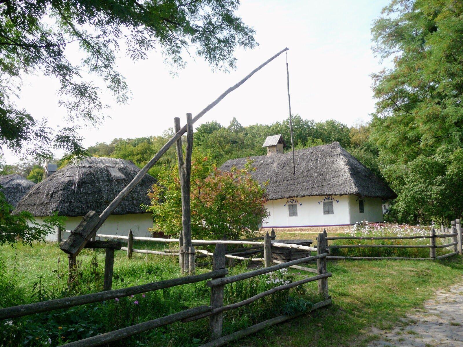 В селах могут пересохнуть колодцы.