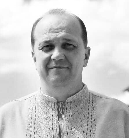 Владимир Гаразд