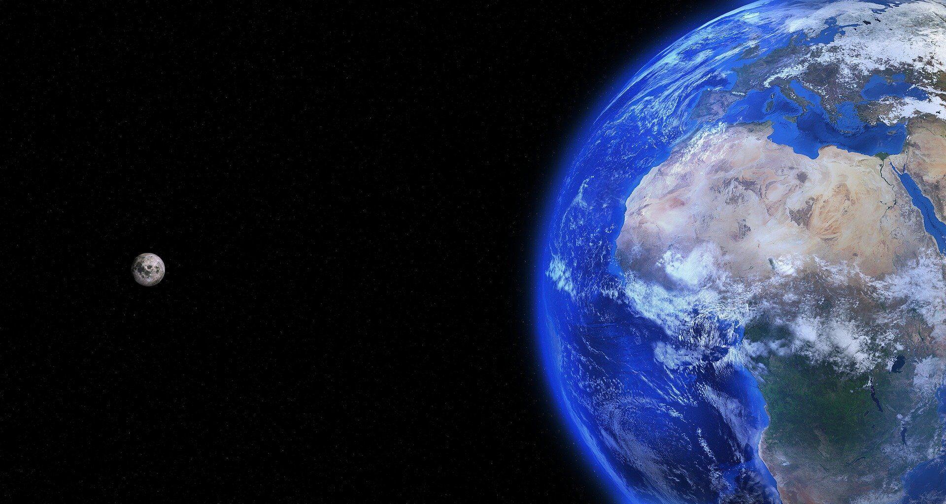 День вращения Земли: что это за праздник