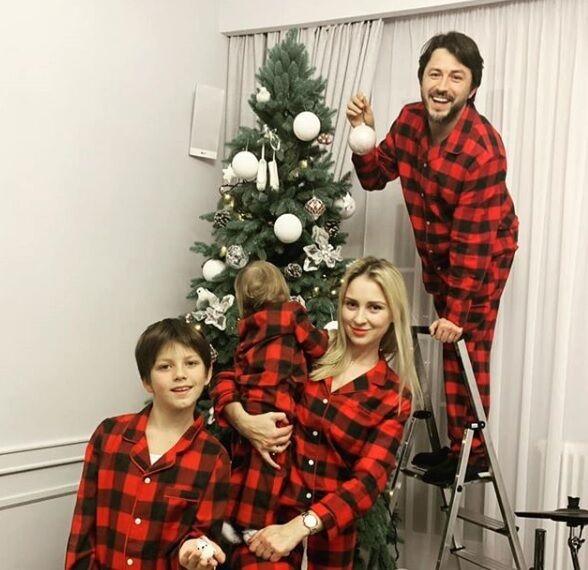 Які традиції на Різдво є у Сергія Притули.
