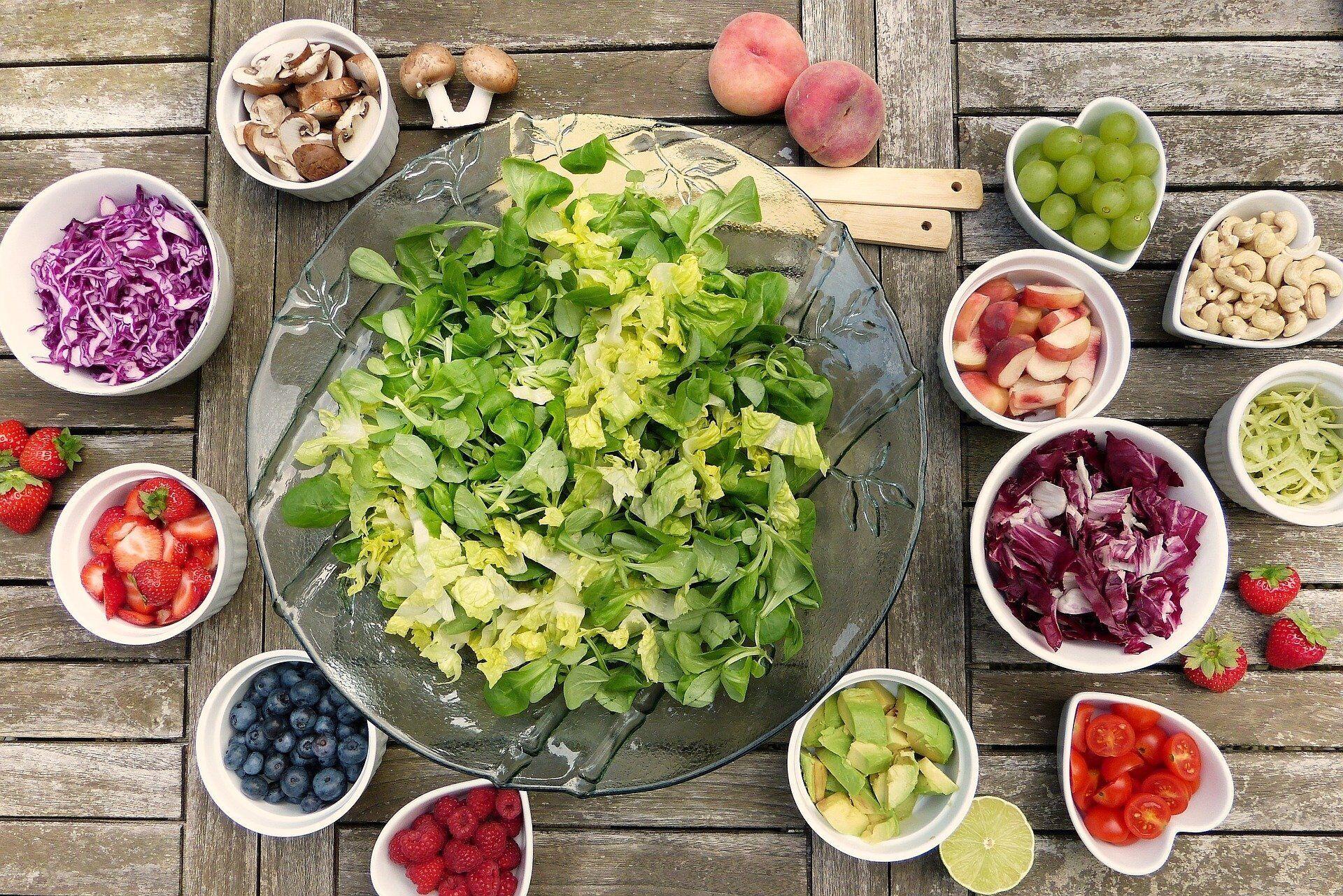Наталія Самойленко назвала найкорисніші дієти.