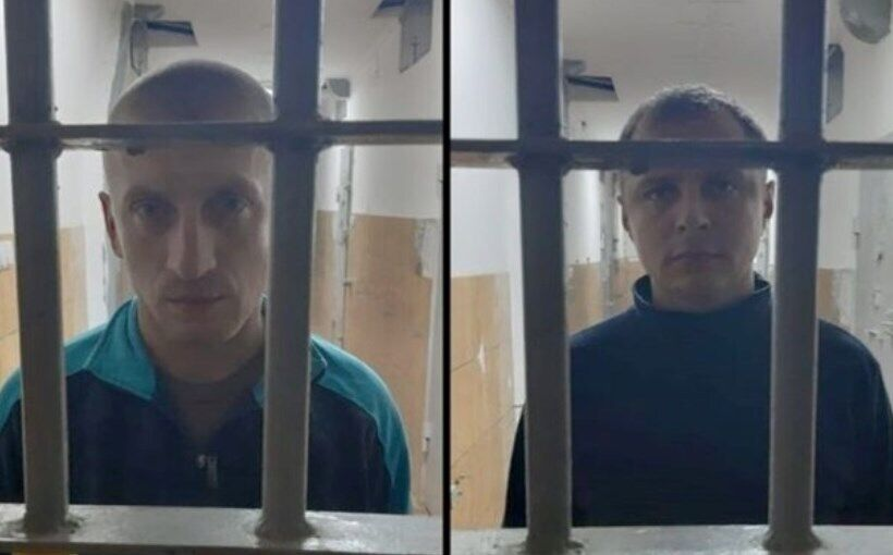 Двоє підозрюваних у звірствах поліцейських були затримані в травні 2020 року