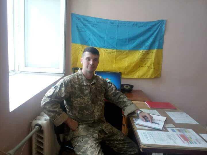 Мирослав Баженов помер від тяжкої хвороби