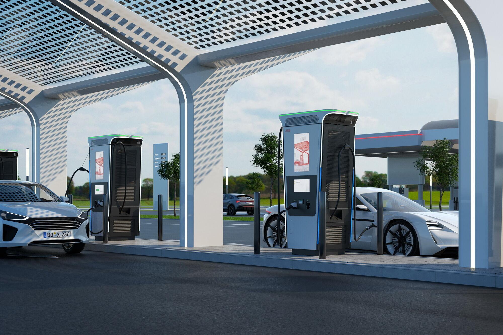 Новое творение специалистов компании способно выдавать до 360 кВт мощности