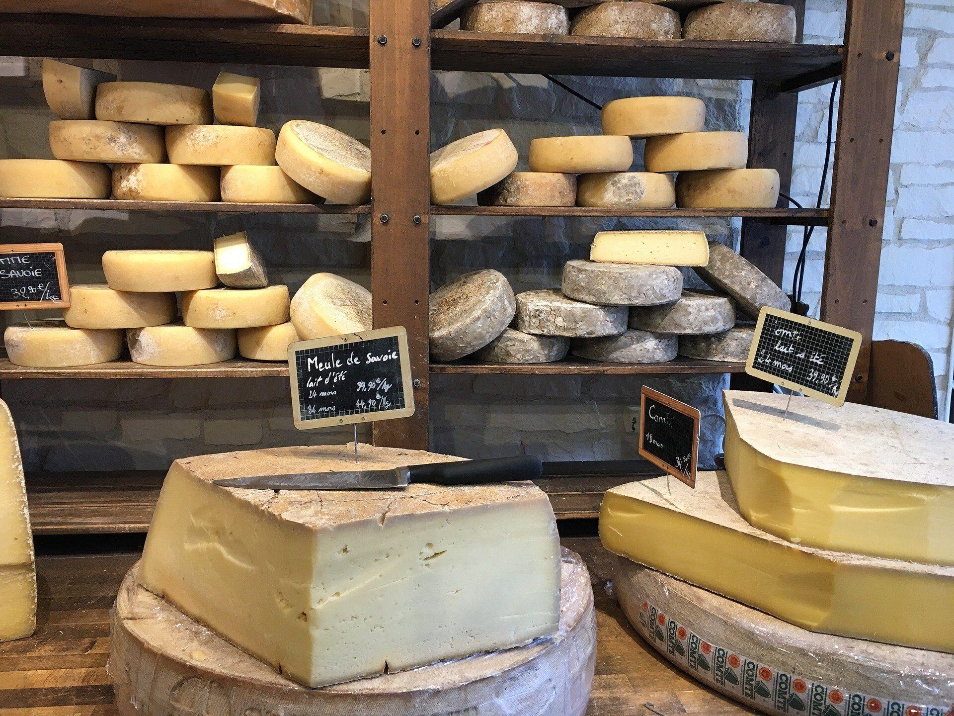 Хороший сир не може бути дешевим
