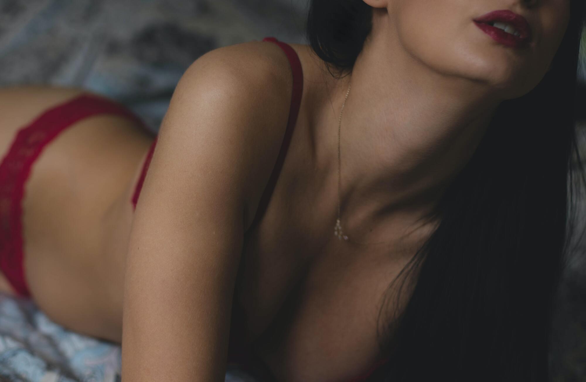 Жінка може отримувати оргазм від сексу в будь-якому віці