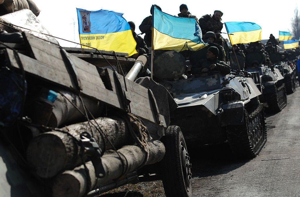 14 октября с праздником поздравляют и благодарят всех, кто посвящает жизнь защите Украины