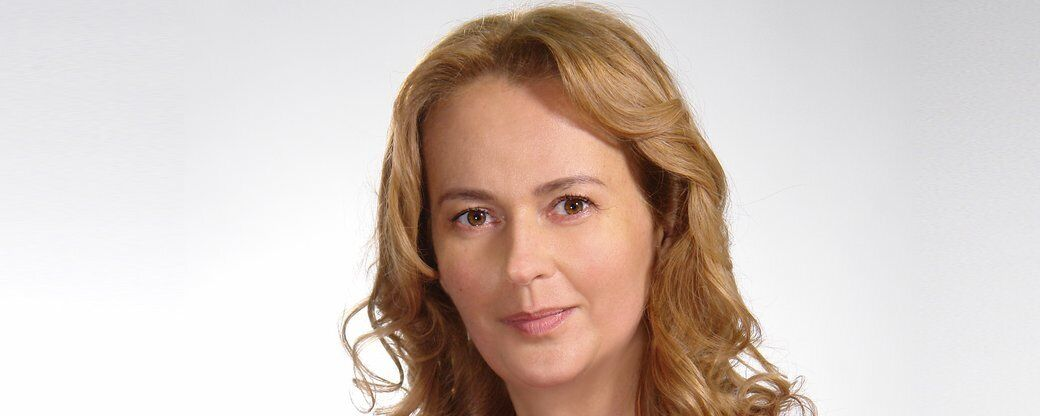 Наталья Науменко.