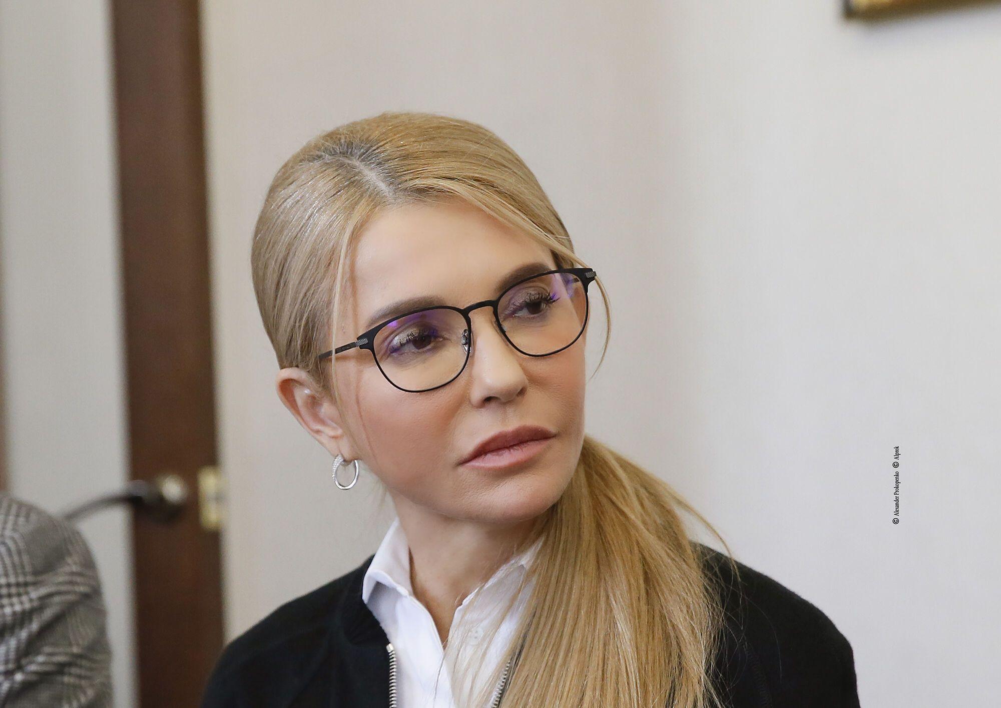 Людей и местные бюджеты вгоняют в долги, уверена Тимошенко