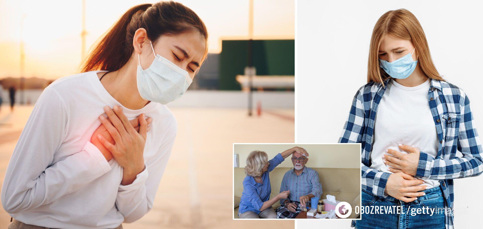"""Вакцинированые больные """"простудой"""" британцы жалуются на пять основных симптомов"""