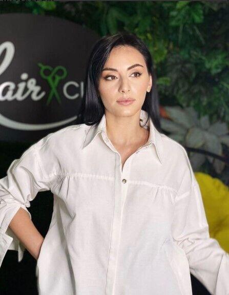 """Роза стала известной после того, как приняла участие в проекте """"Холостяк""""."""