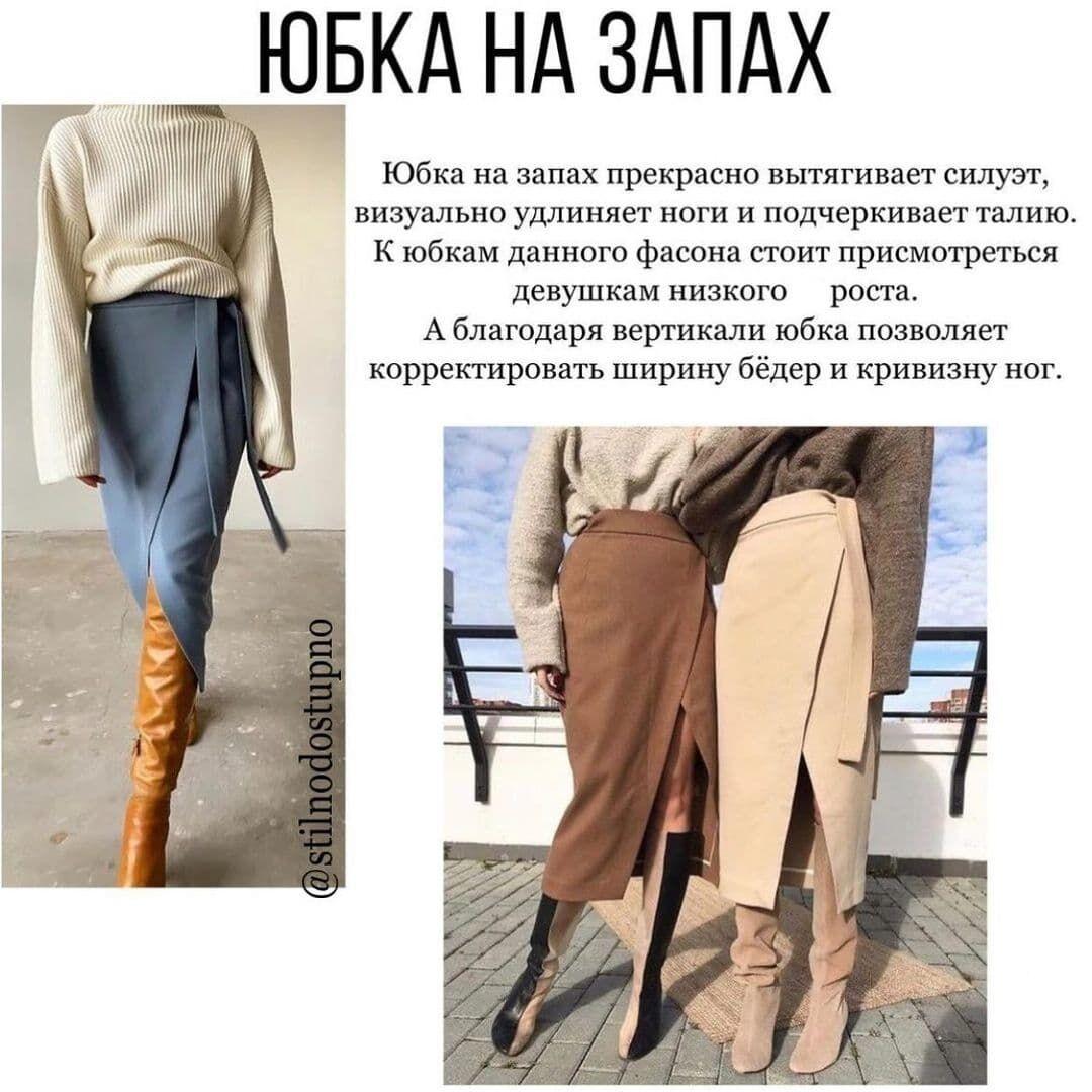 Як вибрати модну спідницю