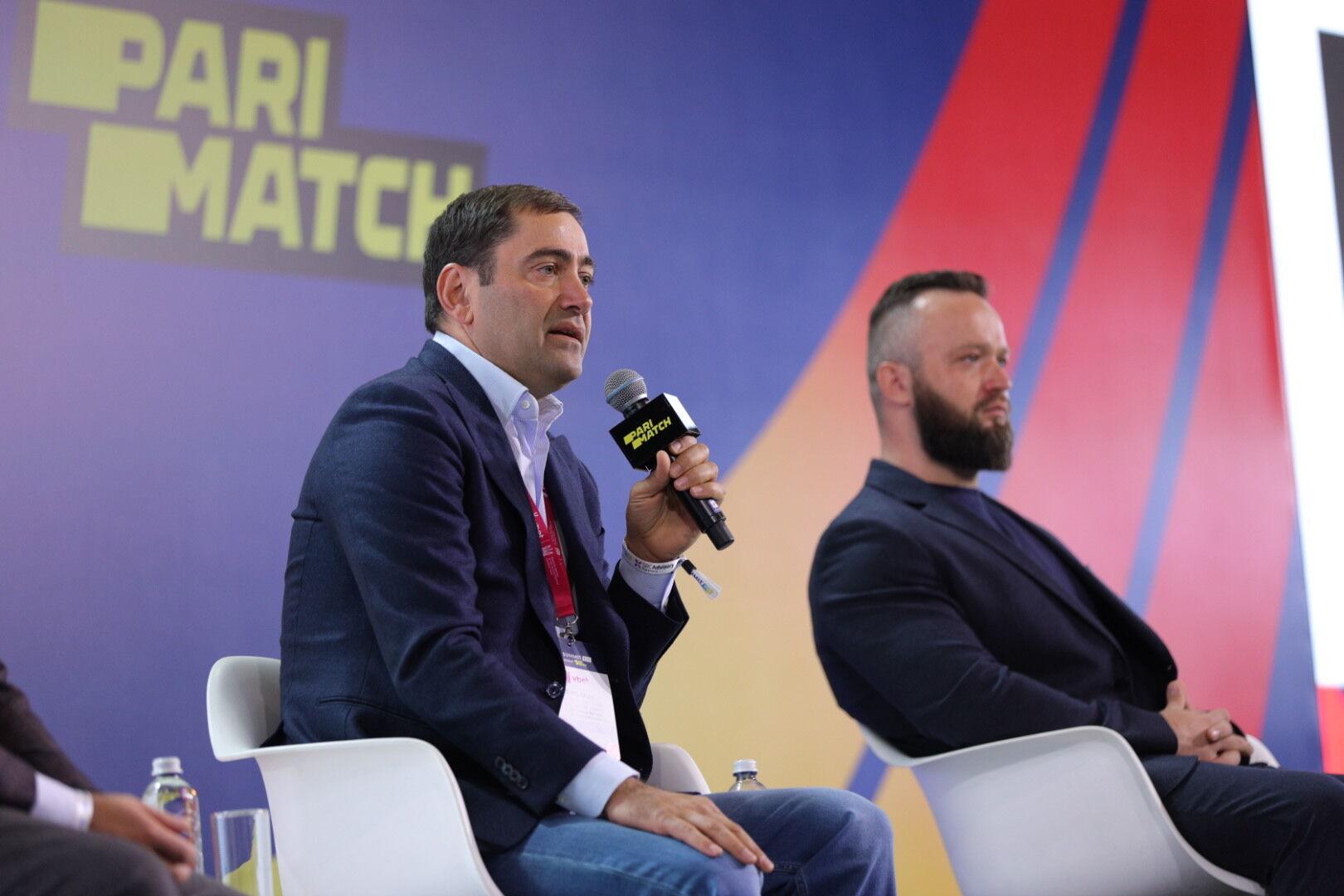 В Украине действует 32 лицензии для игровых предприятий и пока только одна лицензия на букмекерскую деятельность в Parimatch Ukraine.