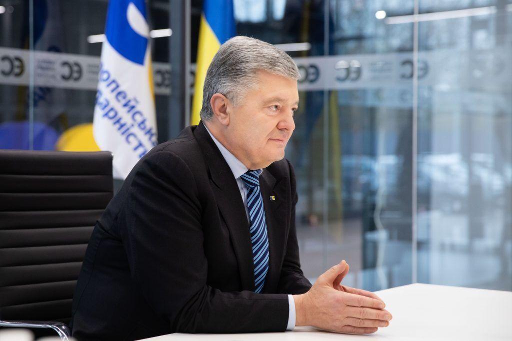 Порошенко висловив розчарування блокуванням місії ОБСЄ
