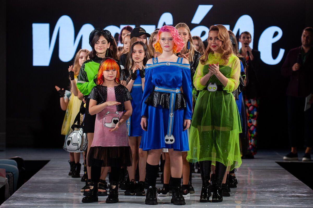 Пятый Junior Fashion Week обещает быть ярким