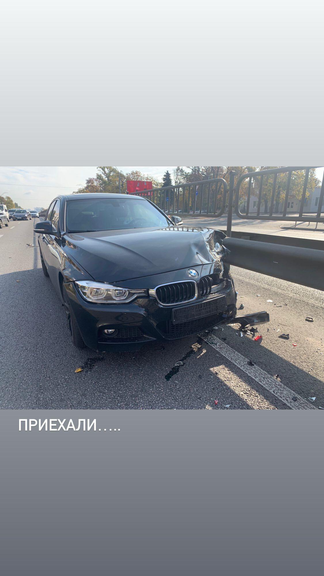 Автомобіль Леонова