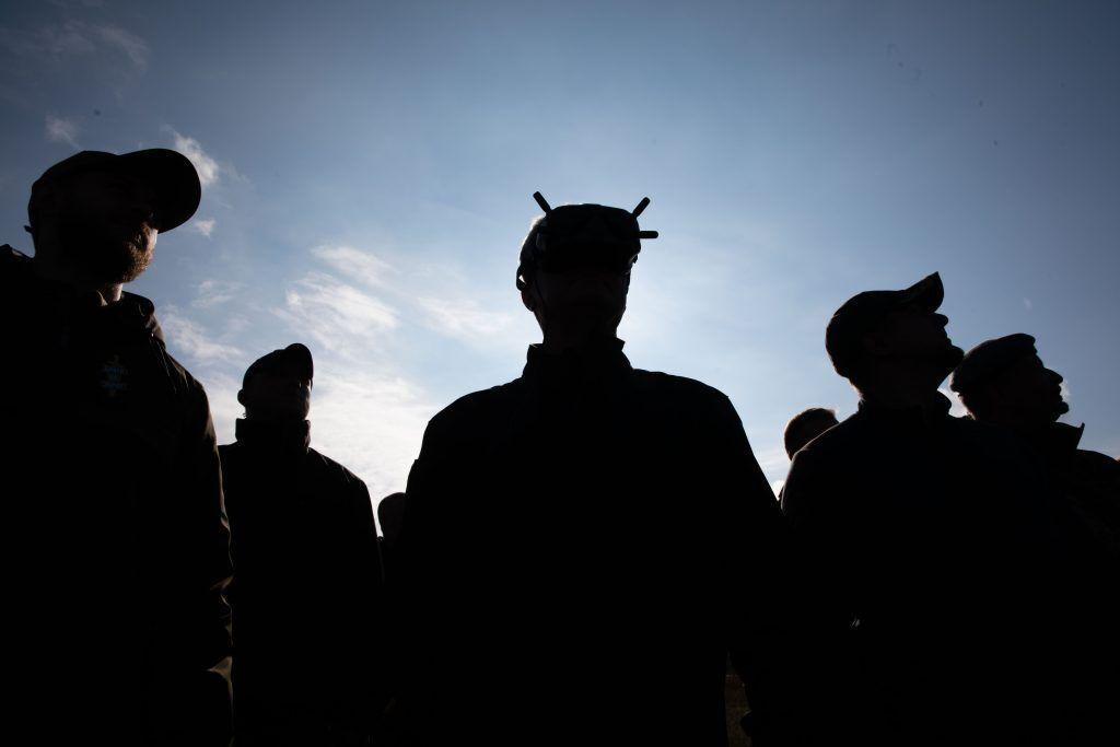 Петр Порошенко испытал в работе беспилотник военной аэроразведка