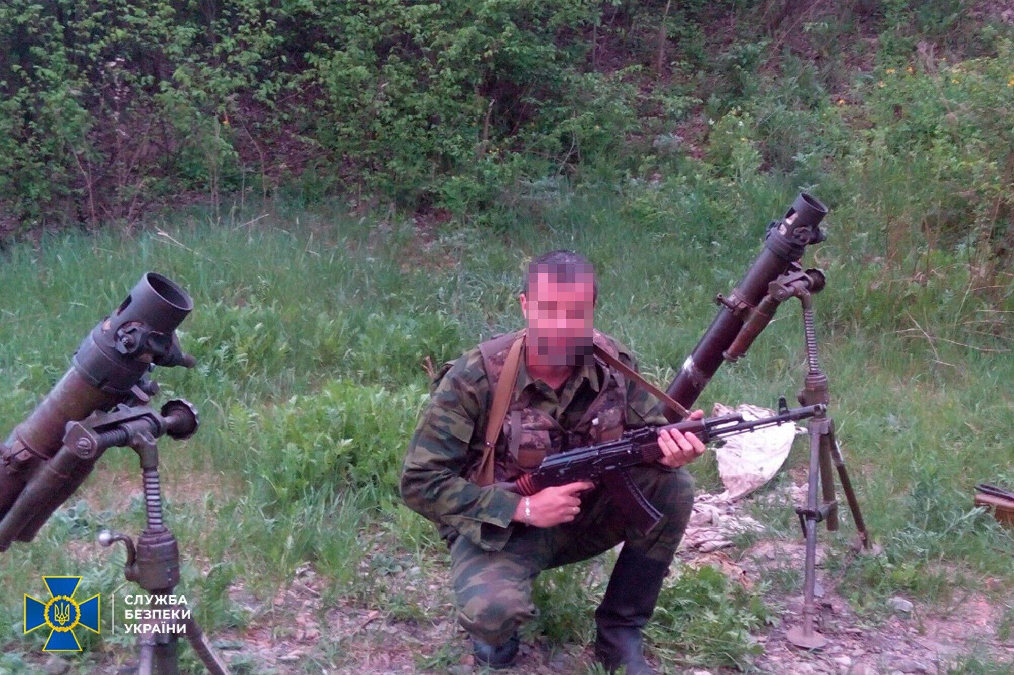 Террорист родился в Алчевске