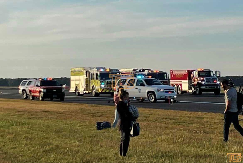 Людей евакуювали.