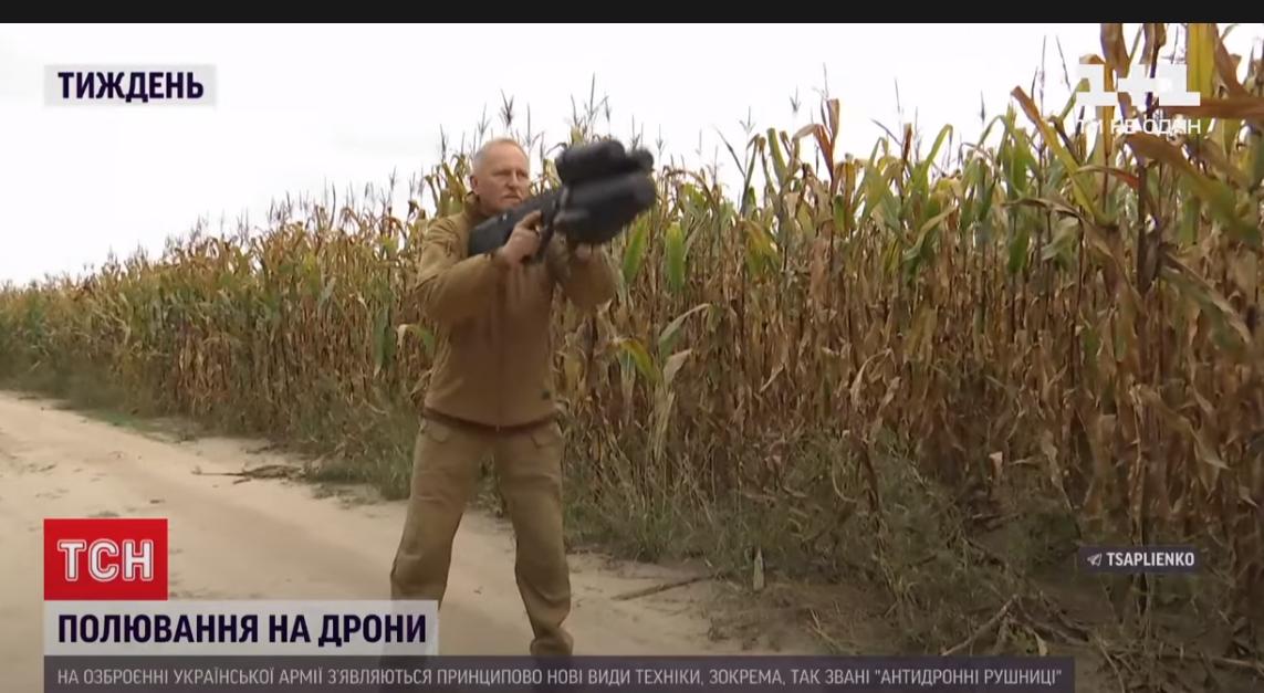 Главный конструктор Сергей Луговский