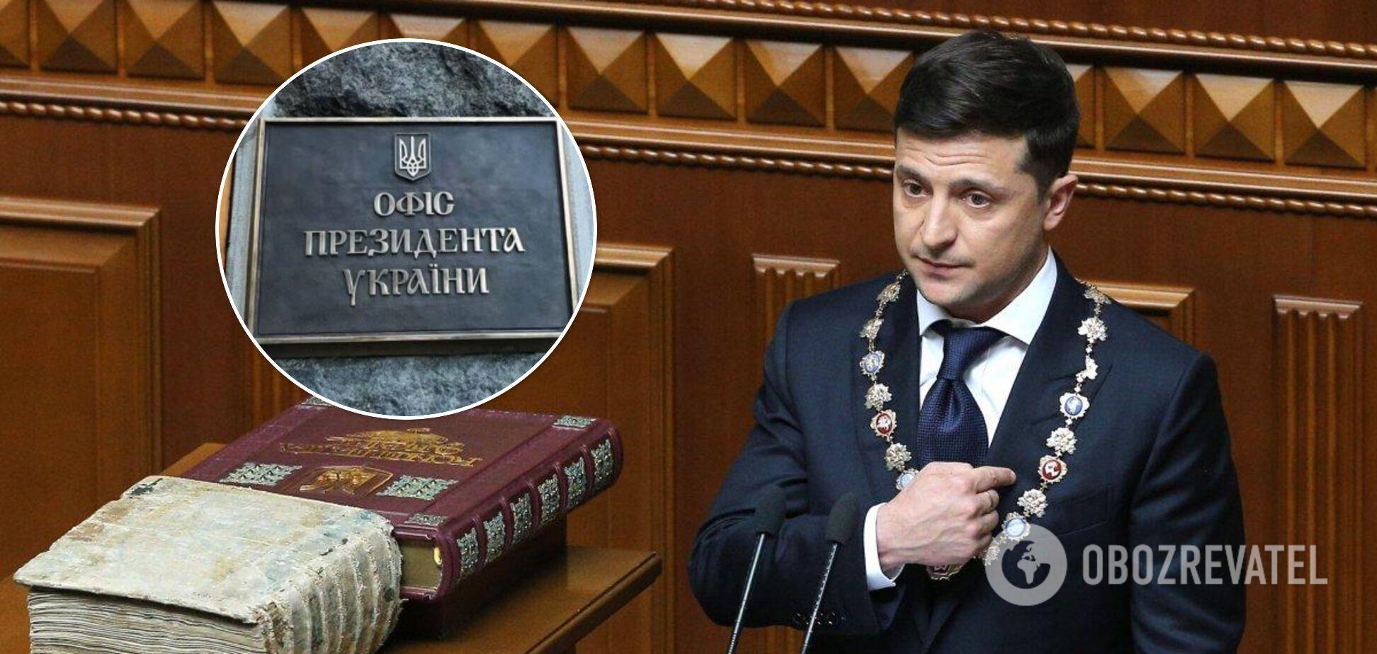 Зеленський ще не ухвалиа рішення, чи йтиме на другий термін президентства
