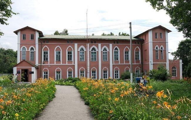 Пархомовский музей хранит оригиналы картин известных художников