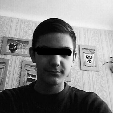 Один из подозреваемых Илья Е.