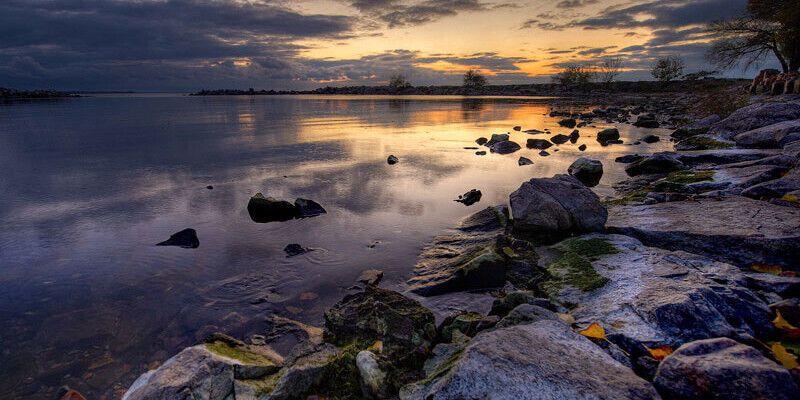 Озеро Кагул.