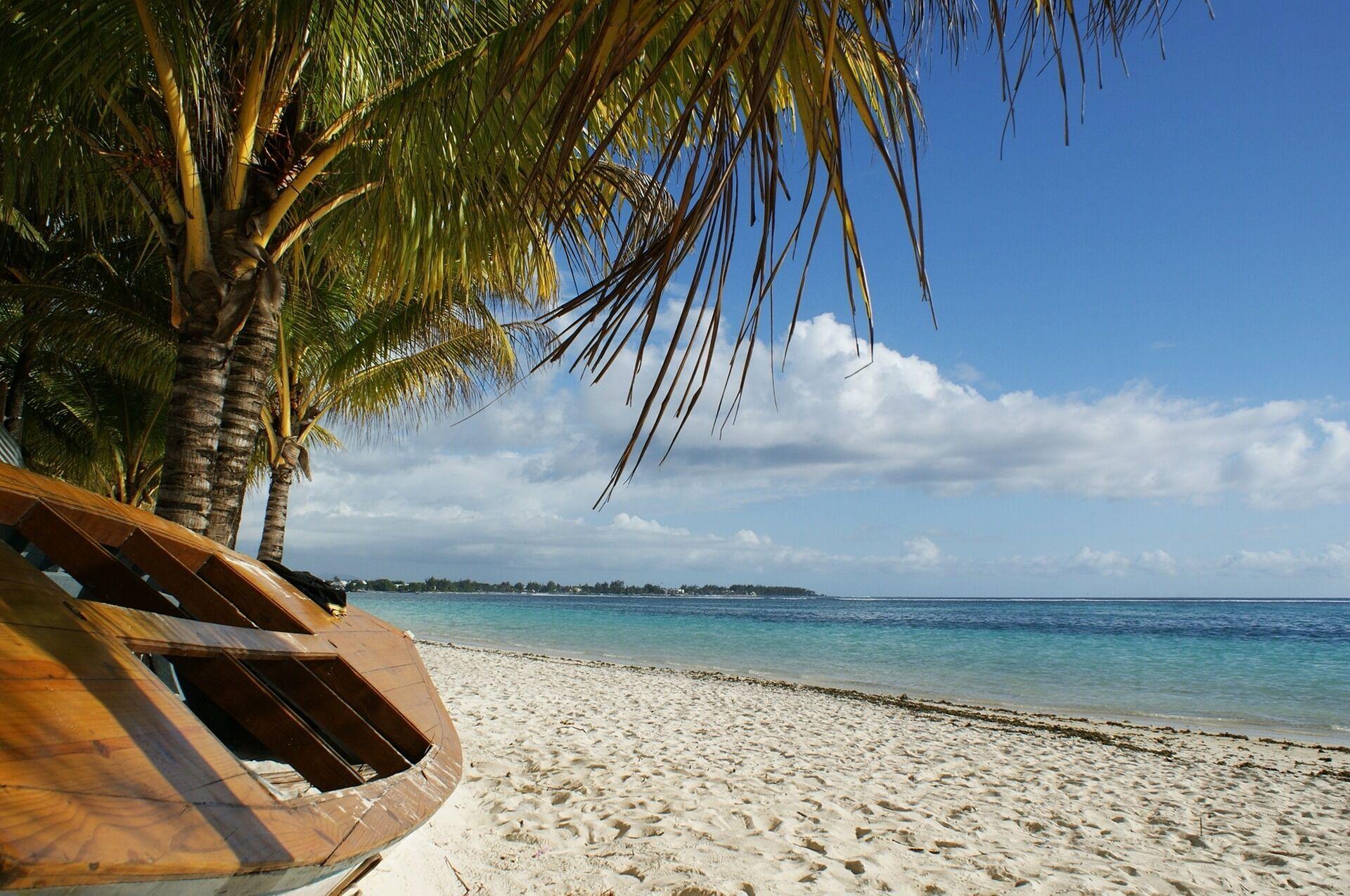 Пляжный отдых на Бали.