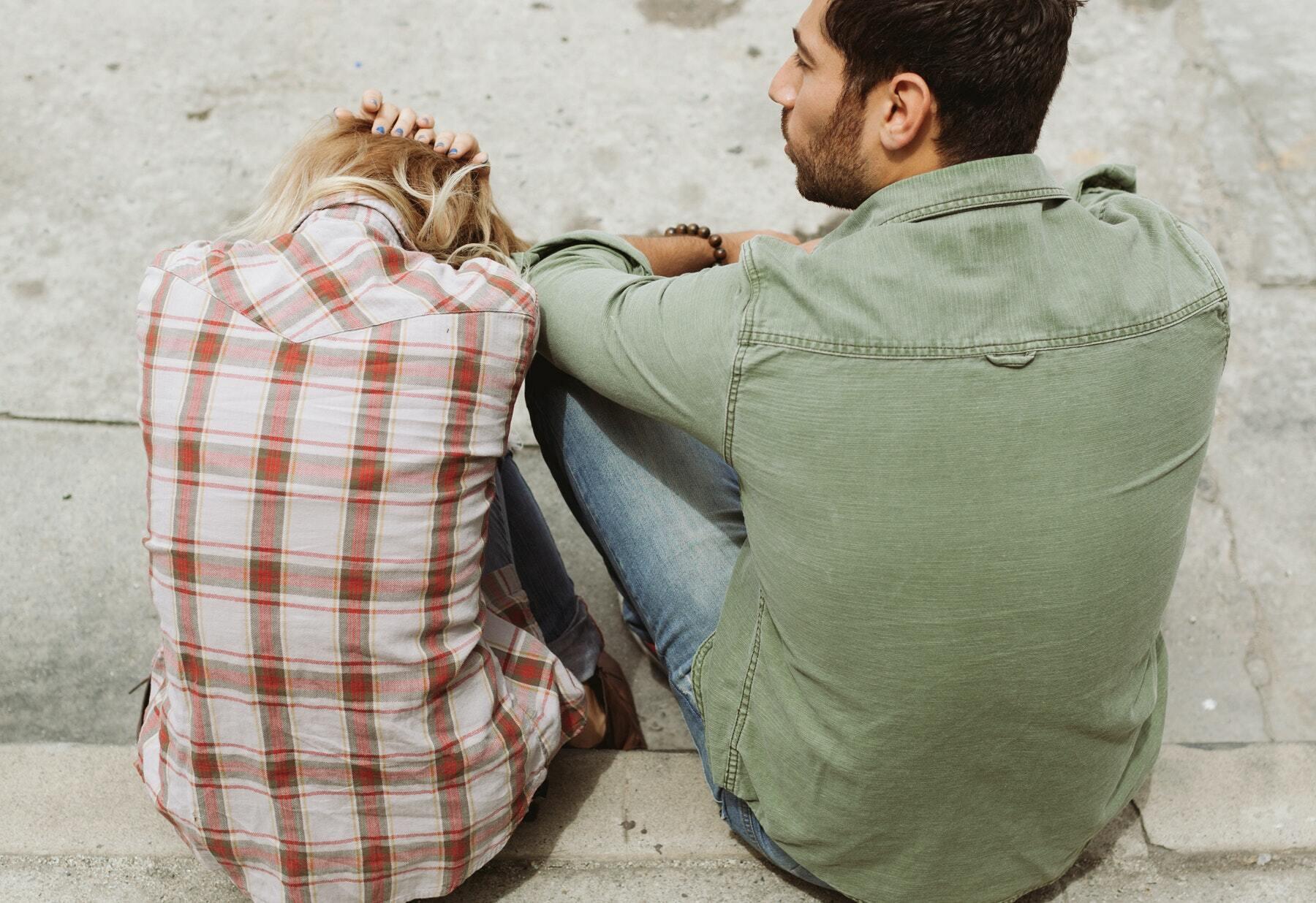 """Коли пара не може прийняти якісь """"нові"""" якості свого партнера, то ухвалює спільне рішення розлучитися"""
